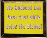 Dish magnet