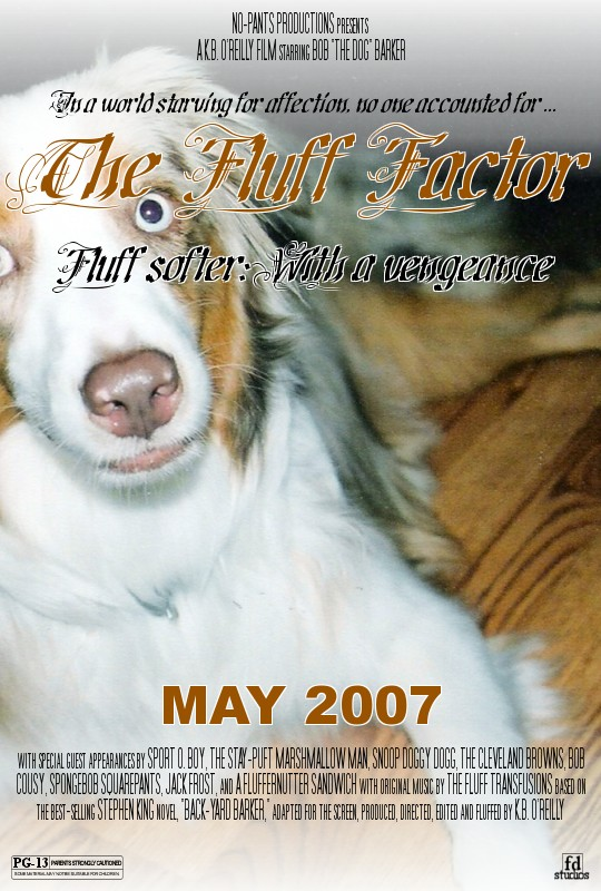 The Fluff Factor